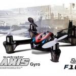 JJRC RC Quadcopter F180 Mini Toy 2.4G 4CH 6-axis Gyro