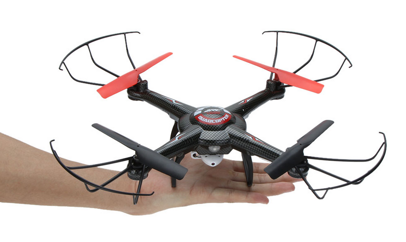 Wltoys RC Quadcopter V686G 6-Axis 2.4G FPV 5.8G 2.0MP Camera