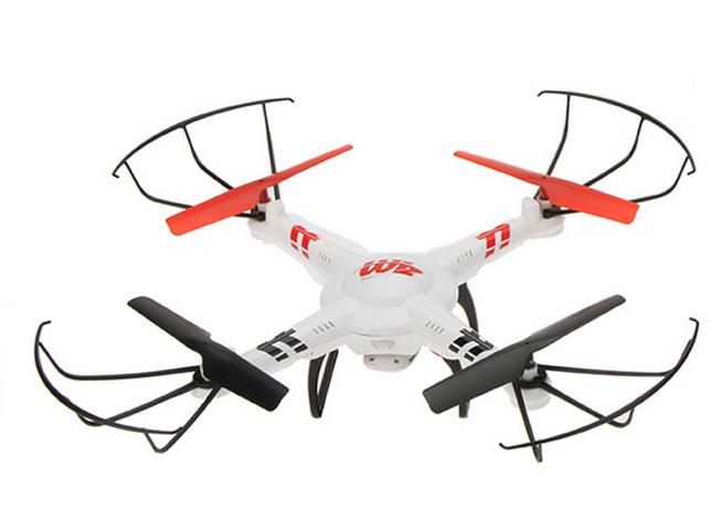 Wltoys Quadcopter V686G 2.4G FPV 2MP HD Camera
