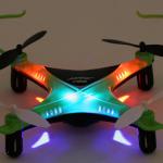 RC Quadcopter JJRC H22 2.4G 6 Axis Gyro Headless 3D