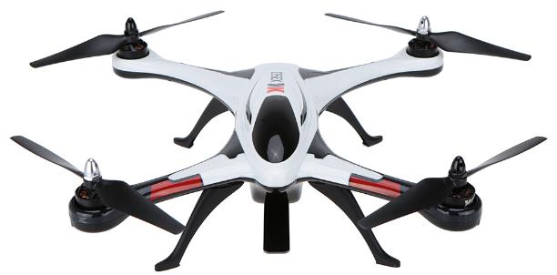 RC Quadcopter XK STUNT X350 4CH 6-Axis 3D 6G RTF