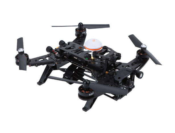 RC Quadcopter Walkera