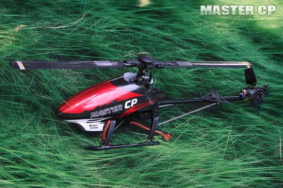 Walkera MASTER CP Flybarless 6-Axis RC Helicopter HOT Sale