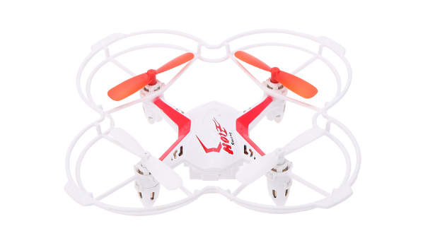 FINECO mini RC model RTF Control Headless Mode 3D Flips