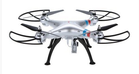Syma® RC Quadcopter Hot Sale!