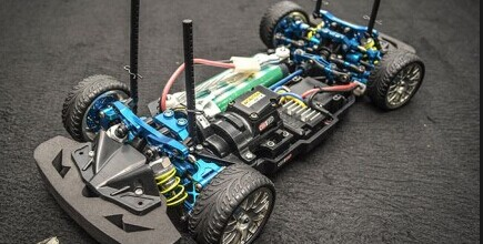 RC18 Series Using Tips High Quality RC Accessories
