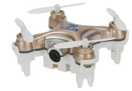 Cheerson CX 10 4CH 6-Axis Gyro Wifi FPV RTF Warranty