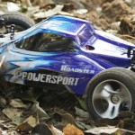 Wltoys Car A959 1:18 Scale 2.4G 4WD RTR Off-Road Buggy