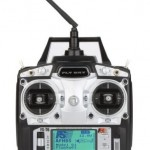RC Transmitter Flysky® 2.4GHz 6CH FREE Global Delivery