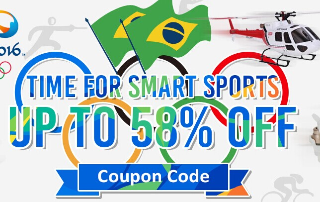 Olympics COUPON Deal