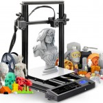 The Cost of 3D Printing