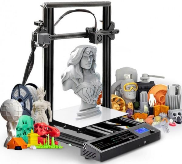 fdm 3d printer tomtop